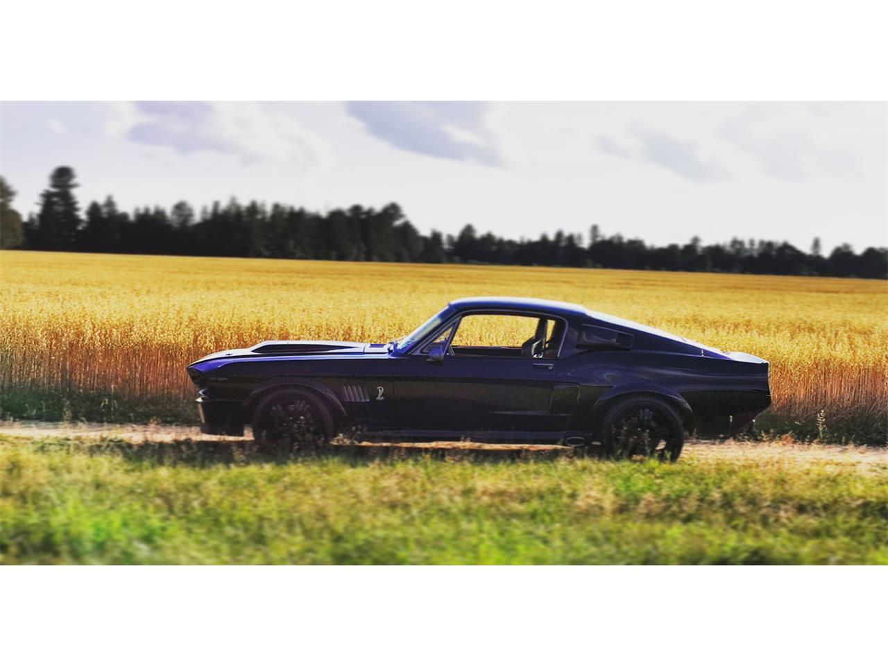 1967 Ford Mustang GT (CC-1354859) for sale in Québec, Quebec