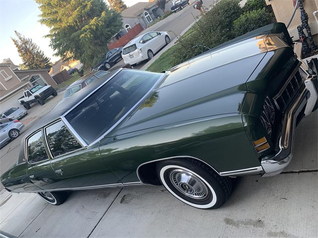 1972 Chevrolet Caprice (CC-1354866) for sale in Oakley , California