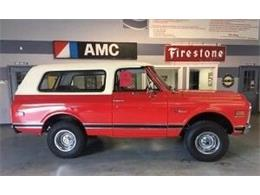1971 Chevrolet Blazer (CC-1354876) for sale in Greensboro, North Carolina