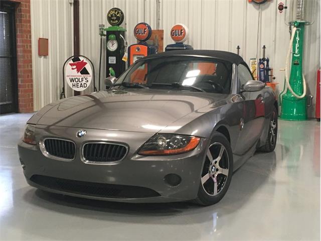 2003 BMW Z4 (CC-1354882) for sale in Greensboro, North Carolina
