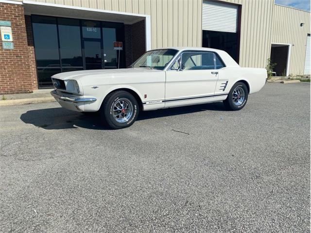 1966 Ford Mustang (CC-1354884) for sale in Greensboro, North Carolina