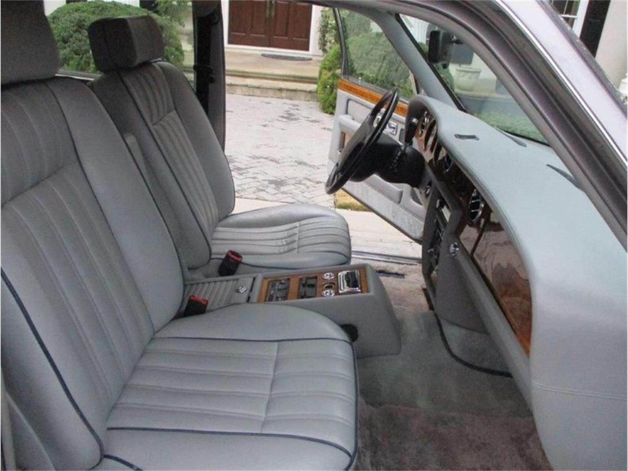 1994 Rolls-Royce Silver Spur III (CC-1354889) for sale in Greensboro, North Carolina