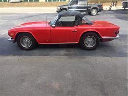 1974 Triumph TR6 (CC-1354897) for sale in Greensboro, North Carolina