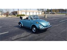 1979 Volkswagen Beetle (CC-1350049) for sale in Cadillac, Michigan
