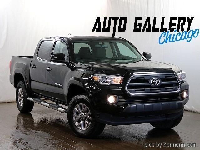 2016 Toyota Tacoma (CC-1350490) for sale in Addison, Illinois