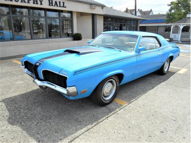 1970 Mercury Cougar (CC-1354913) for sale in Greensboro, North Carolina