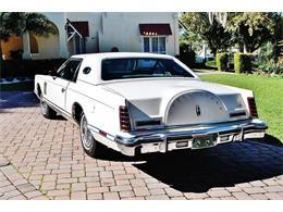1978 Lincoln Mark V (CC-1350492) for sale in Lakeland, Florida