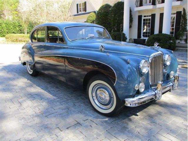 1959 Jaguar Mark I (CC-1354922) for sale in Greensboro, North Carolina