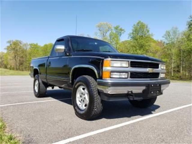 1994 Chevrolet Silverado