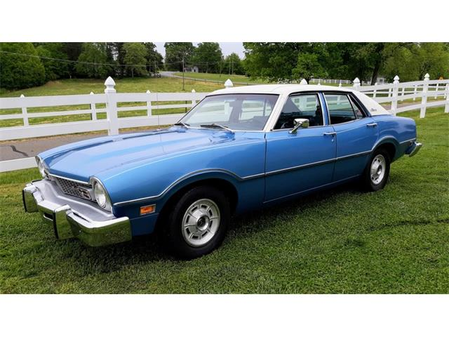 1974 Ford Maverick (CC-1354937) for sale in Greensboro, North Carolina