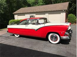 1955 Ford Crown Victoria (CC-1354939) for sale in Greensboro, North Carolina
