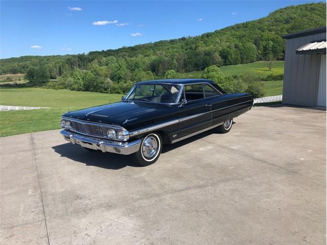 1964 Ford Galaxie (CC-1354945) for sale in Greensboro, North Carolina