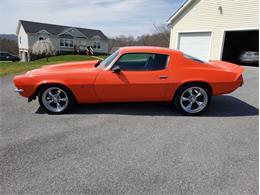 1973 Chevrolet Camaro (CC-1354953) for sale in Greensboro, North Carolina
