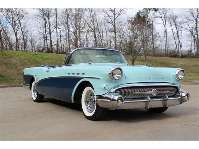 1957 Buick Super (CC-1354956) for sale in Greensboro, North Carolina