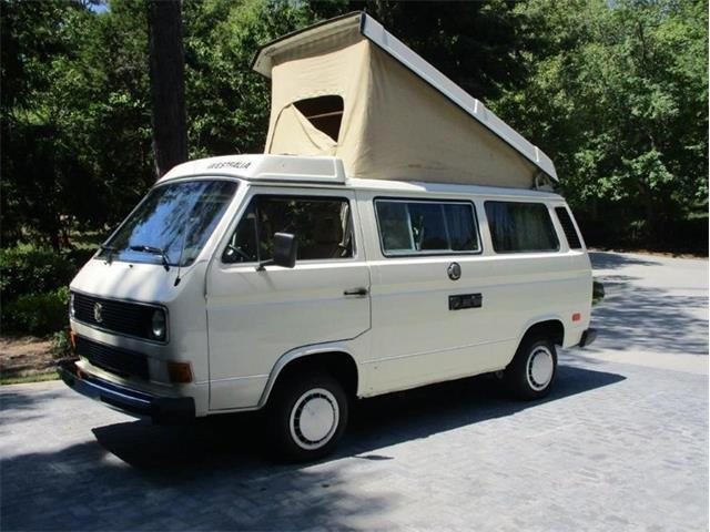 1985 Volkswagen Vanagon (CC-1354960) for sale in Greensboro, North Carolina