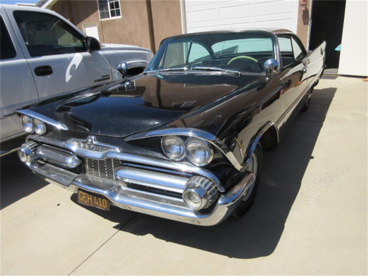 1959 Dodge Royal Lancer (CC-1354964) for sale in Phoenix, Arizona