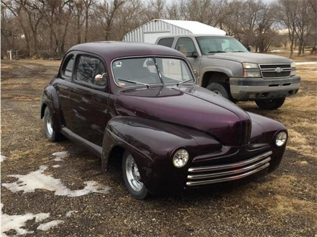 1947 Ford 2-Dr Coupe (CC-1354969) for sale in Port  Moody, British Columbia