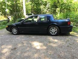 1989 Mercury Cougar XR7 (CC-1354970) for sale in Wayland, New York