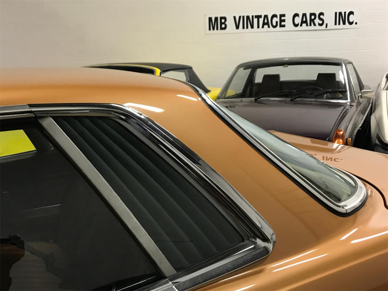 1972 Mercedes-Benz 350SLC (CC-1354975) for sale in Cleveland, Ohio