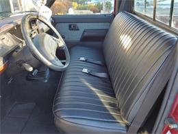 1989 Ford Ranger (CC-1354977) for sale in Fort Worth, Texas