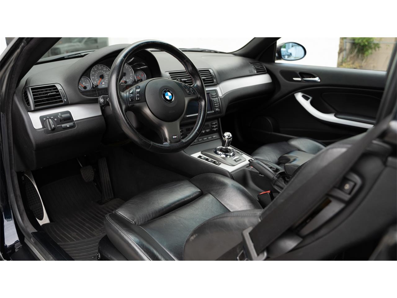 2003 BMW M3 (CC-1354988) for sale in Salt Lake City, Utah