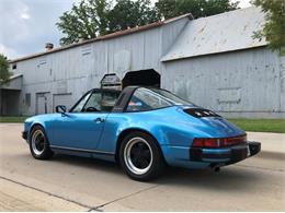 1982 Porsche 911SC (CC-1354992) for sale in Rowlett, Texas