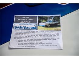 1984 Chevrolet El Camino (CC-1354997) for sale in Saratoga Springs, New York