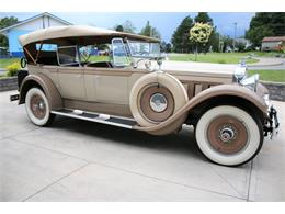 1929 Packard 640 (CC-1354998) for sale in Saratoga Springs, New York