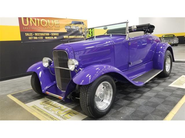 1931 Ford Model A (CC-1350005) for sale in Mankato, Minnesota