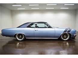 1966 Chevrolet Malibu (CC-1350500) for sale in Sherman, Texas