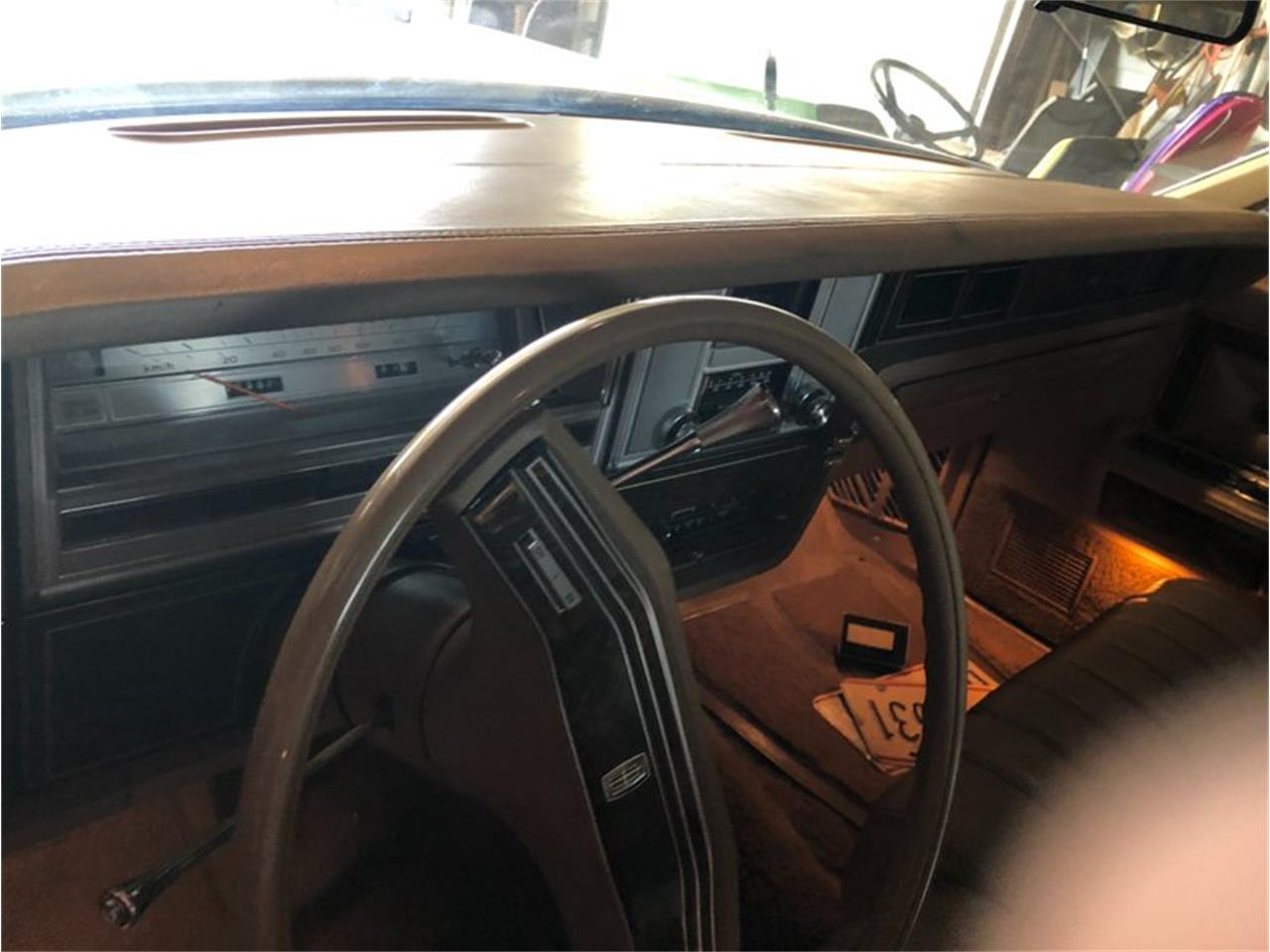 1978 Lincoln Town Car (CC-1355003) for sale in Saratoga Springs, New York