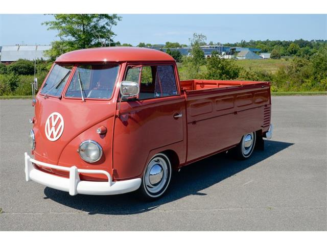 1959 Volkswagen Custom (CC-1355004) for sale in Saratoga Springs, New York