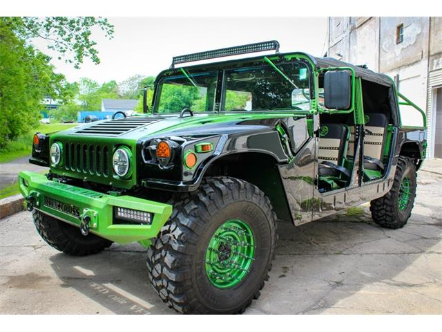1990 Hummer H1 (CC-1355005) for sale in Saratoga Springs, New York
