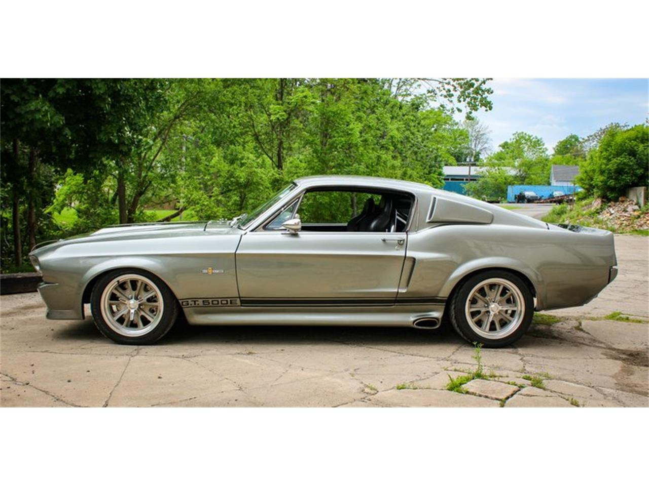1967 Shelby GT500 (CC-1355009) for sale in Saratoga Springs, New York