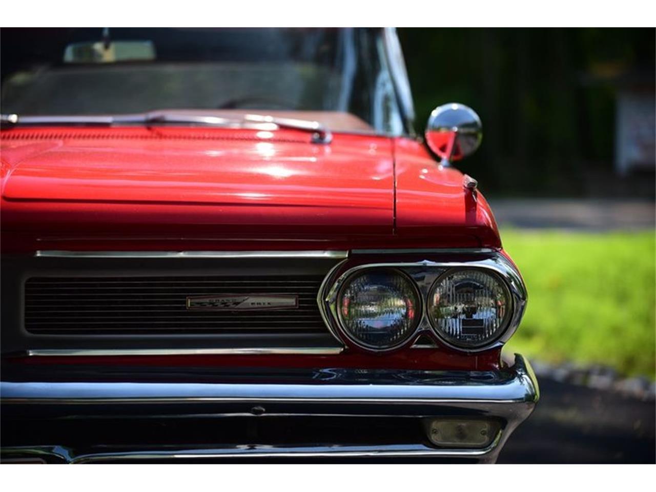 1962 Pontiac Catalina (CC-1355010) for sale in Saratoga Springs, New York