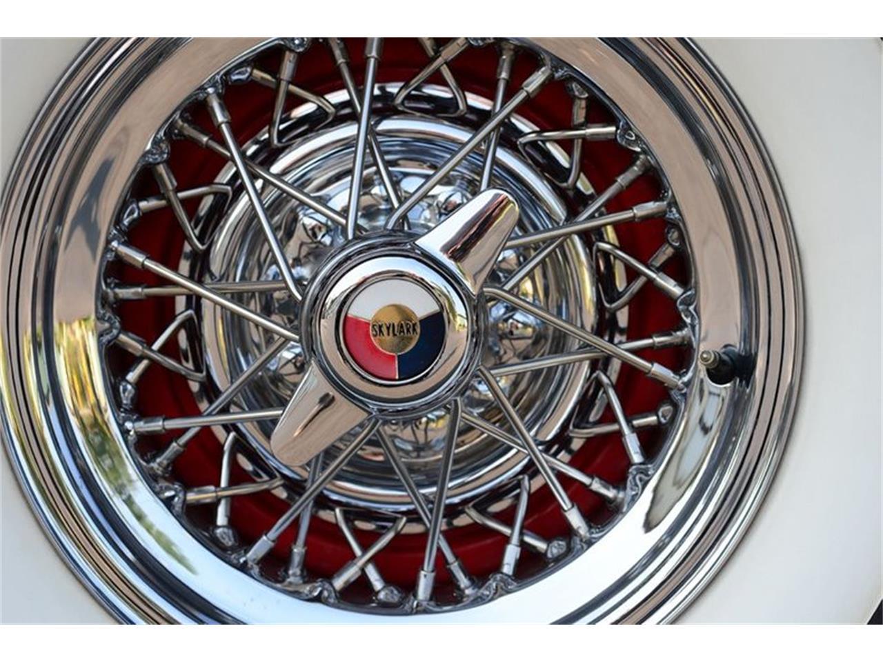 1953 Buick Skylark (CC-1355015) for sale in Saratoga Springs, New York