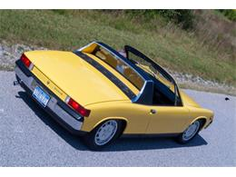 1970 Porsche 914 (CC-1355019) for sale in Saratoga Springs, New York