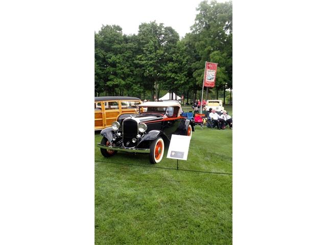 1932 Plymouth Coupe (CC-1355020) for sale in Saratoga Springs, New York