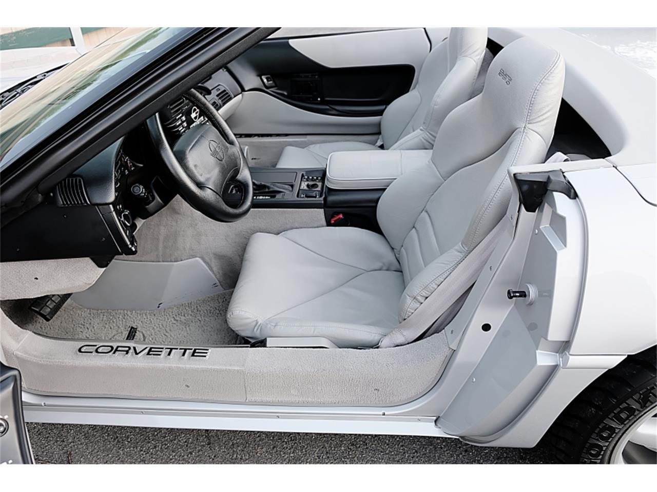 1996 Chevrolet Corvette (CC-1355024) for sale in Old Forge, Pennsylvania