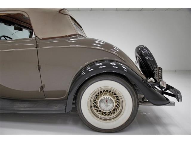 1933 Ford Antique (CC-1355029) for sale in Morgantown, Pennsylvania