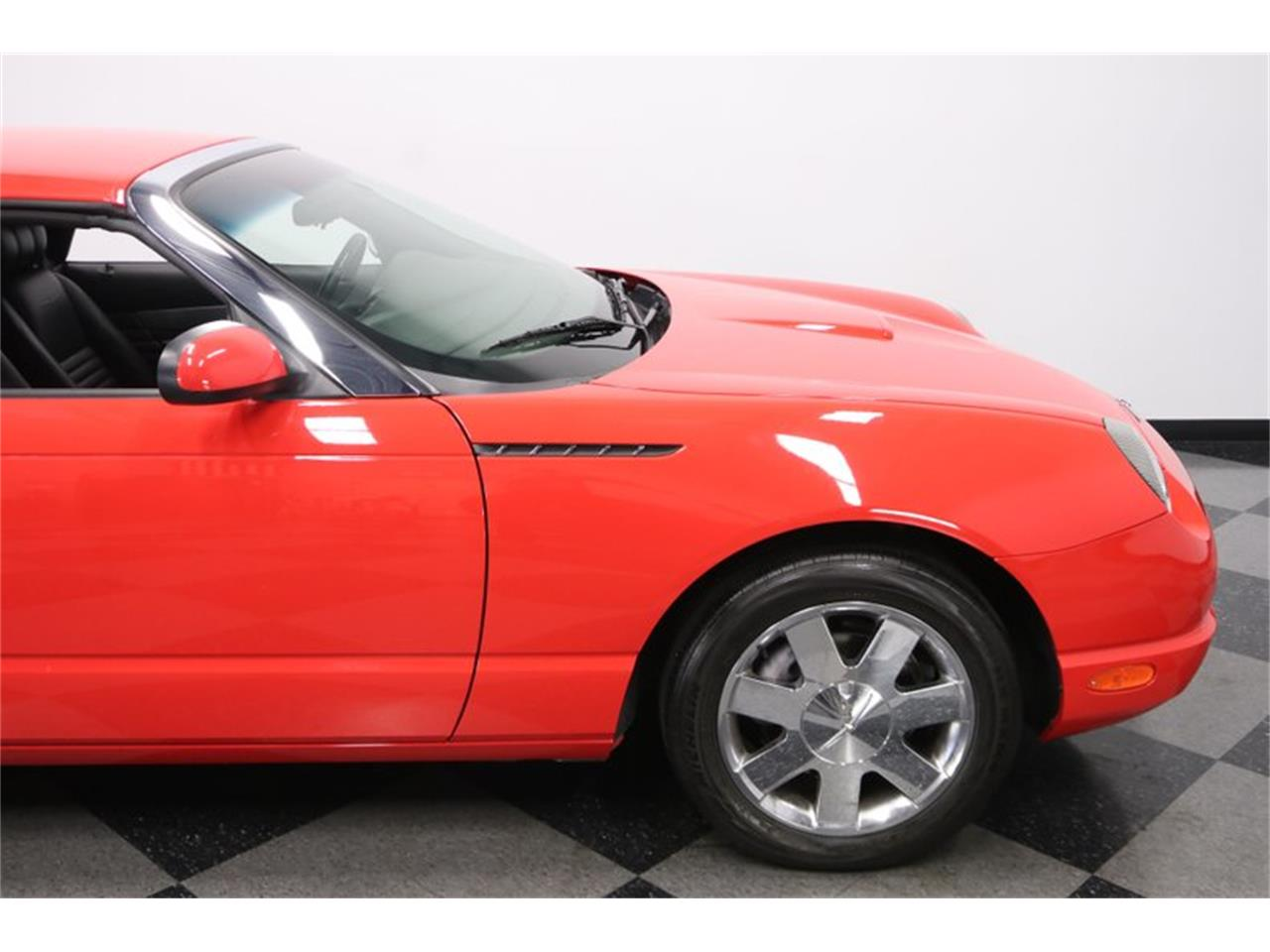 2002 Ford Thunderbird (CC-1355042) for sale in Lutz, Florida