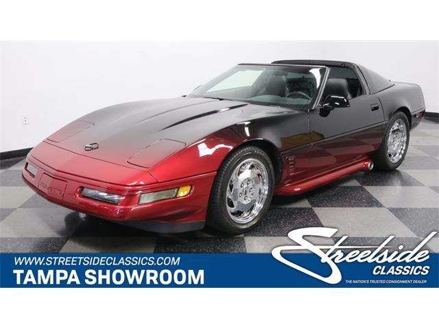1996 Chevrolet Corvette (CC-1355044) for sale in Lutz, Florida