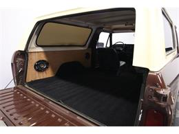 1978 Ford Bronco (CC-1355045) for sale in Lutz, Florida
