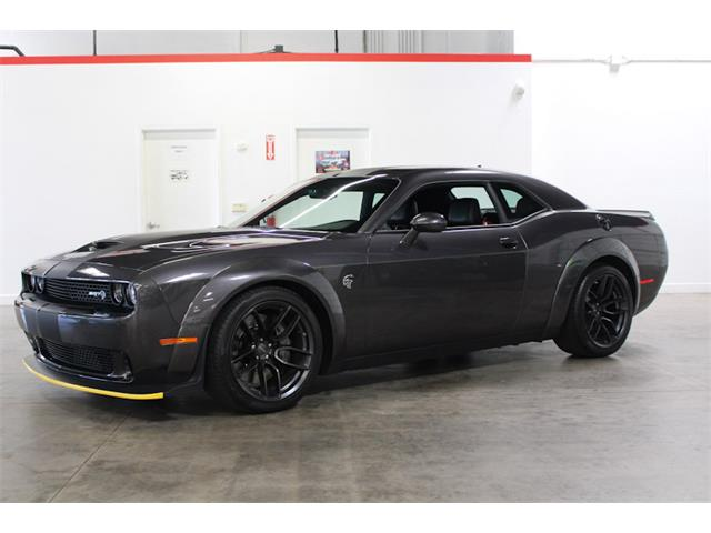 2018 Dodge Challenger (CC-1355057) for sale in Fairfield, California