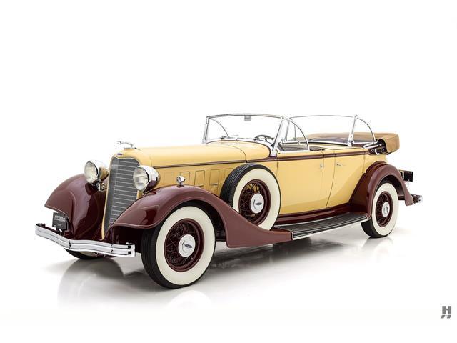 1934 Lincoln Lincoln (CC-1355062) for sale in Saint Louis, Missouri