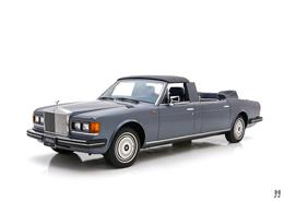 1987 Rolls-Royce Silver Spur (CC-1355064) for sale in Saint Louis, Missouri