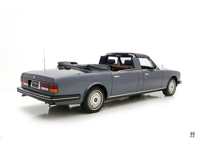 1987 Rolls-Royce Silver Spur (CC-1355064) for sale in Saint Louis, Missouri