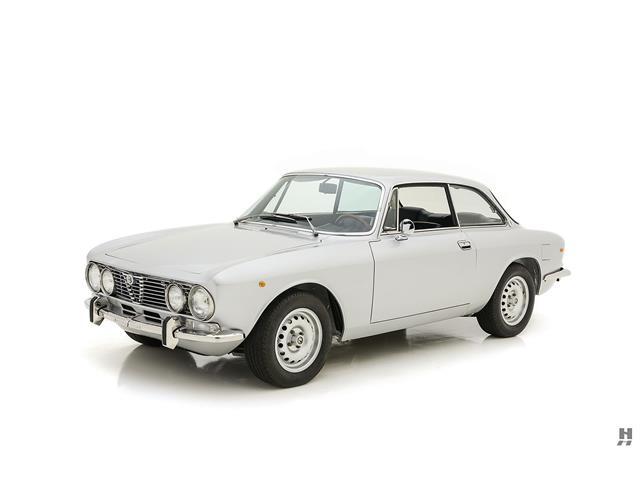 1974 Alfa Romeo 2000 GT
