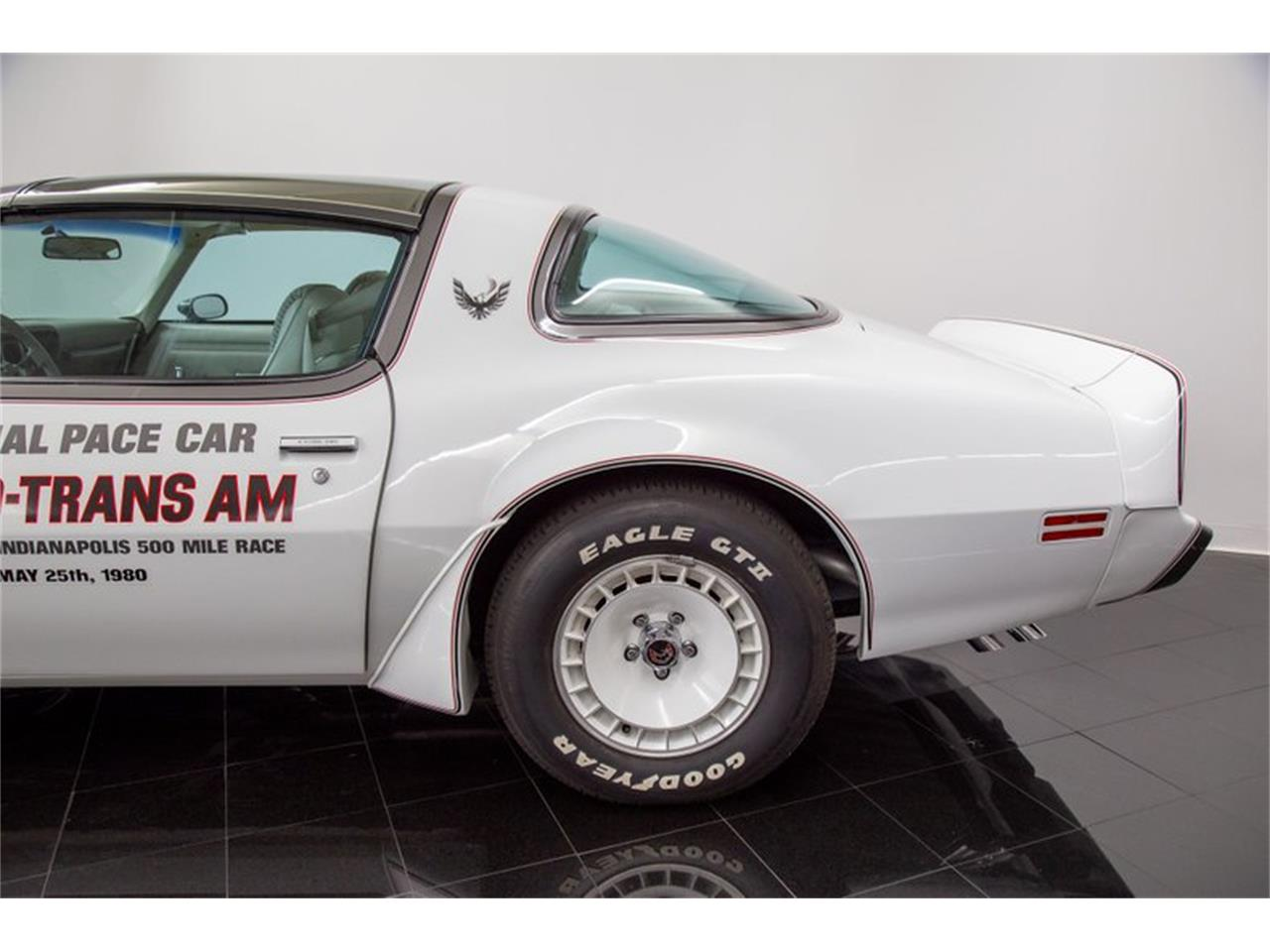 1980 Pontiac Firebird Trans Am (CC-1355079) for sale in St. Louis, Missouri