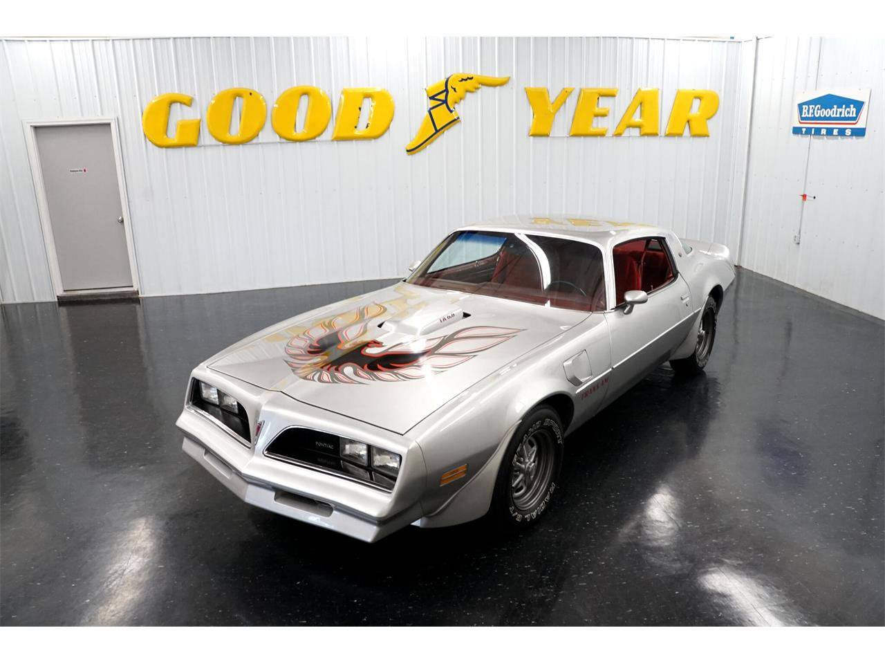 1978 Pontiac Firebird Trans Am (CC-1355083) for sale in Homer City, Pennsylvania